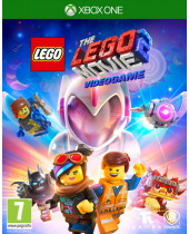 LEGO Movie Videogame 2 (XBOX ONE)