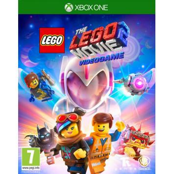 LEGO Movie Videogame 2 (XBOX ONE)