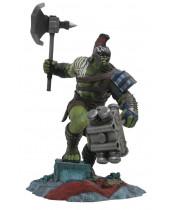 Thor Ragnarok Marvel Gallery PVC socha Hulk 30 cm