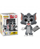 Pop! Animation - Tom and Jerry - Tom