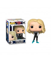Pop! Animated Spider-Man - Spider-Gwen (Bobble-Head)