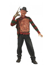 Nightmare On Elm Street 3 akčná figúrka Ultimate Freddy 18 cm