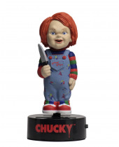 Childs Play Chucky Body Knocker 16 cm