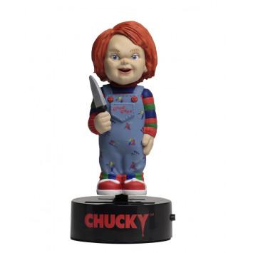 Childs Play Chucky Body Knocker 16 cm