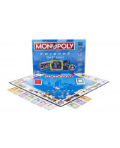Friends stolová hra Monopoly (English Version)
