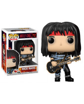 Pop! Rocks - Motley Crue - Mick Mars
