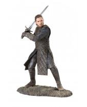 Game of Thrones PVC socha Jon Snow 20 cm - Battle of Bastards
