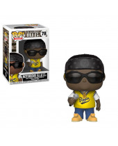 Pop! Rocks - Notorious B.I.G. (Jersey)