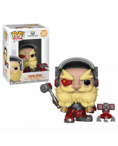 Pop! Games - Overwatch - Torbjorn