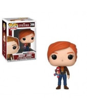 Pop! Games - Spider-Man - Mary Jane with Plush