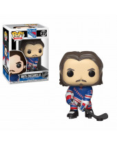 Pop! NHL - New York Rangers - Mats Zuccarellol