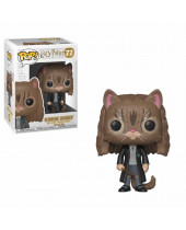 Pop! Movies - Harry Potter - Hermione as Cat