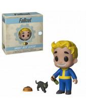 5 Star - Fallout - Vault Boy (Luck)