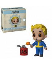 5 Star - Fallout - Vault Boy (Pyromaniac)