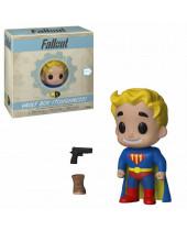 5 Star - Fallout - Vault Boy (Toughness)