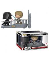 Pop! Star Wars - Cloud City Duel Movie Moments - 2-Pack (Bobble-Head)