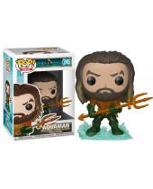 Pop! Heroes - Aquaman - Aquaman