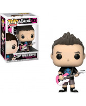 Pop! Rocks - Blink 182 - Mark Hoppus