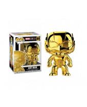 Pop! Marvel Studios - Ant-Man (Chrome)