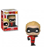 Pop! Disney - Incredibles 2 - Dash