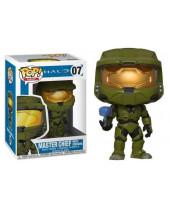 Pop! Games - Halo - Chief with Cortana