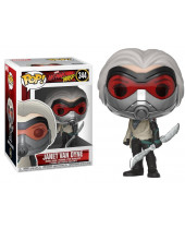 Pop! Marvel - Ant-Man and the Wasp - Janet Van Dyne