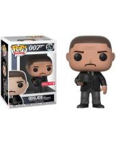 Pop! Movies - 007 James Bond - Oddjob (Throwing Hat)