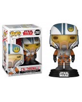 Pop! Star Wars - Episode 8 - C-ai Threnalli
