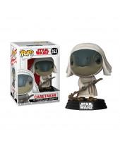 Pop! Star Wars - Episode 8 - Caretaker