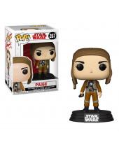 Pop! Star Wars - Episode 8 - Paige