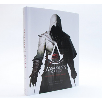 Assassins Creed Art Book The Complete Visual History