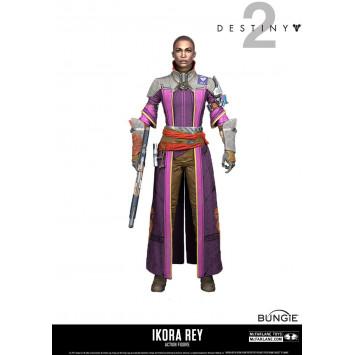 Destiny 2 akčná figúrka Ikora Rey 18 cm