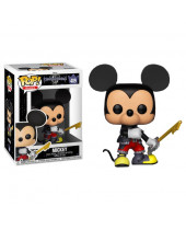Pop! Games - Kingdom Hearts 3 - Mickey
