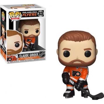 Pop! NHL - Philadelphia Flyers - Claude Giroux