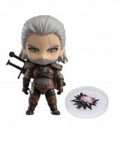 Witcher 3 Wild Hunt Nendoroid akčná figúrka Geralt 10 cm