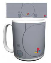 PlayStation hrnček Console XL