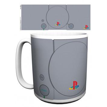 PlayStation hrnček Console XL