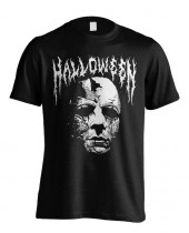 Halloween Black Metal (T-Shirt)