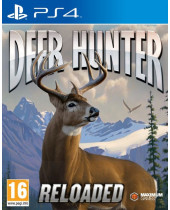 Deer Hunter - Reloaded (PS4)