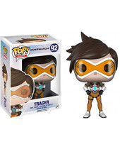Pop! Games - Overwatch - Tracer