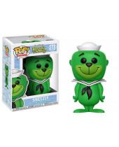 Pop! Animation - Hanna-Barbera - Sneezly