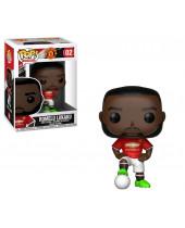 Pop! Football EPL - Romelu Lukaku (Manchester United)