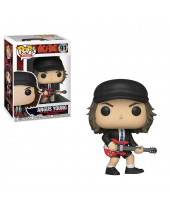 Pop! Rocks - AC/DC - Angus Young