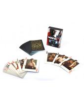Mafia 3 hracie karty