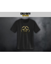 Call of Duty WWII - Star Logo L (T-Shirt)