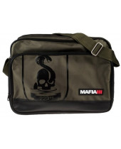 Mafia 3 - Military Messenger Bag