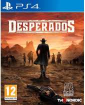 Desperados 3 (PS4)