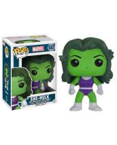 Pop! Marvel Comics - She-Hulk