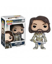 Pop! Movies - Warcraft - King Llane