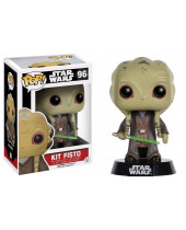Pop! Star Wars - Kit Fisto Limited Edition (Bobble-Head)